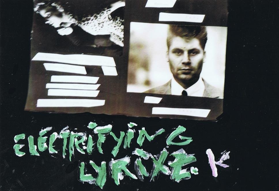 Lemke Lyrik